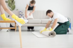 Impresa di pulizie Varese