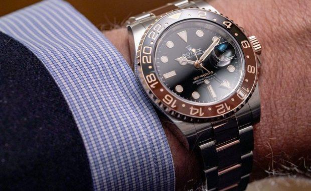 Rolex usati secondo polso milano